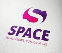 Logo dla firmy Space
