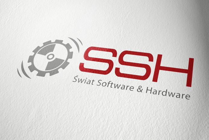 Logo dla portalu SSH.pl