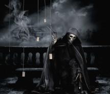 Śmierć – lottery of life