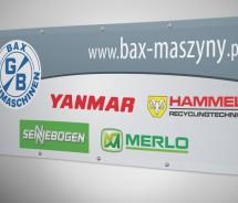 baner-bax-machinen
