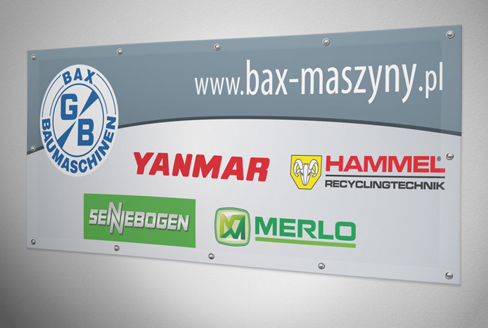 baner-bax-machinen